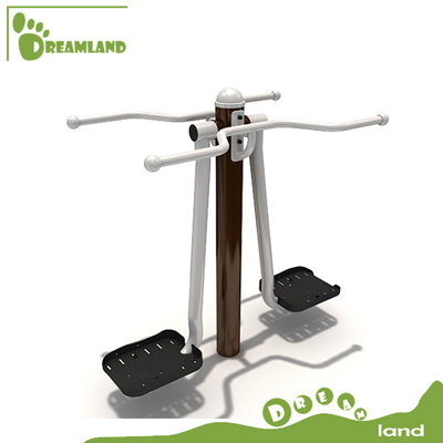 Double Legs Rolling Trainer DL-053B