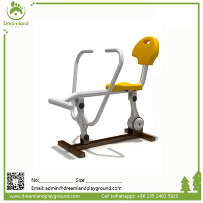Double legs Rolling Trainer DL-058B