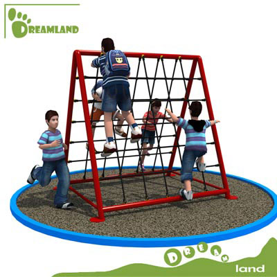 Fantastic kids backyard climbing structures DL14-133C