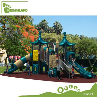 outdoor playground equipment for sale DL14-003A