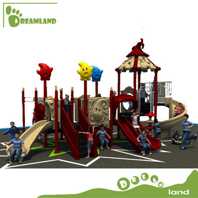Kids playground DL14-015A