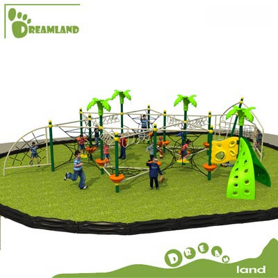 awesome physical activity outdoor climbing frame equipment DL14-134C