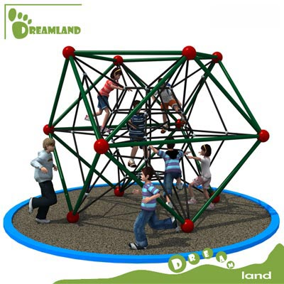 children outdoor playground outdoor climbing nets HD14-133D