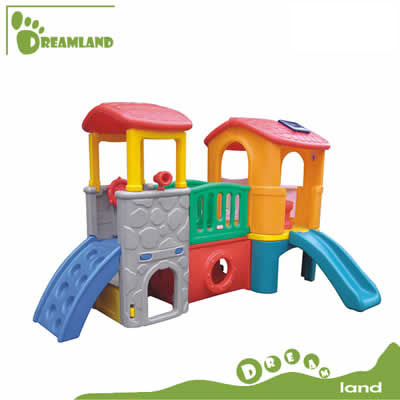 Dreamland hot slae kids plastic play house DL-04101