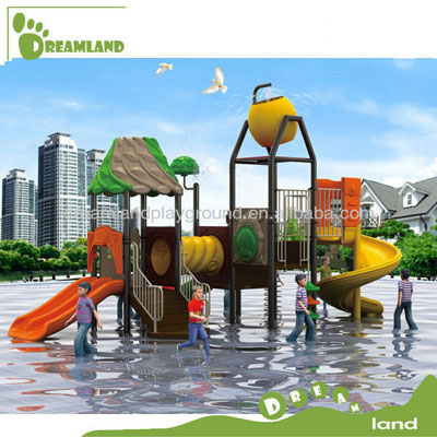 kids water outdoor playground park DL033-1
