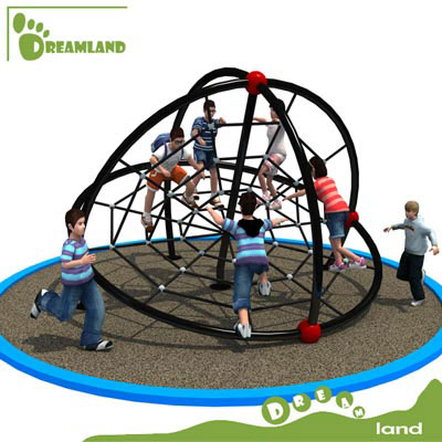 outdoor climbing net for children DL14-133E
