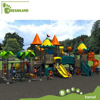 outdoor toys outdoor playground equipment DL14-100A