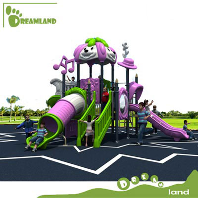 commercial children playground equipment DL14-009A