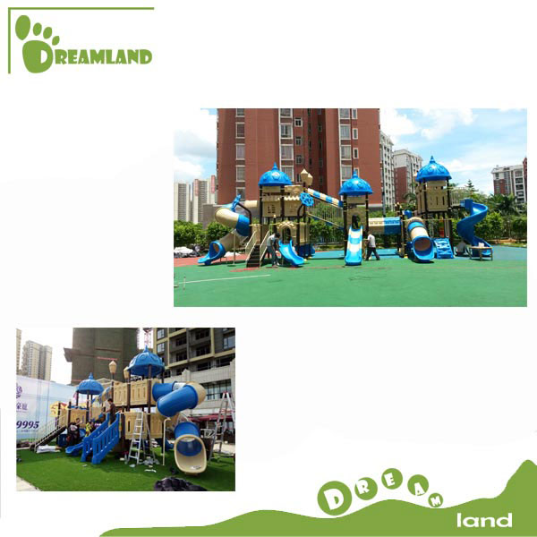 used outdoor playground equipment for sale DL14-004A