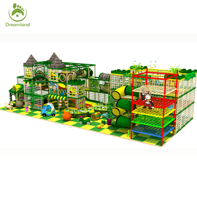 Playground Equipment/Amusement Park Equipment for sale DL002