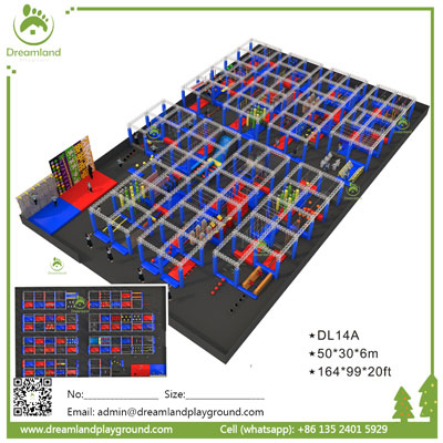 Warrior Obstacles For Sale DL 18A