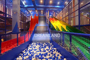 How to start Commercial indoor playground business?