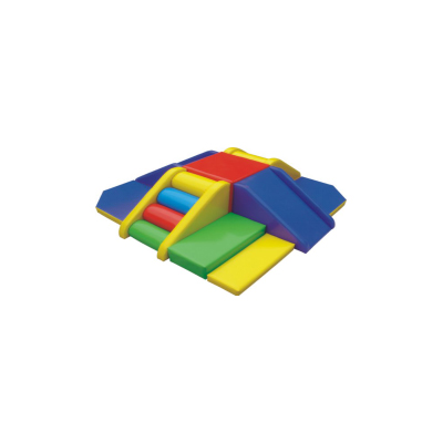 Commercial wholesale soft play for kids DL-S005
