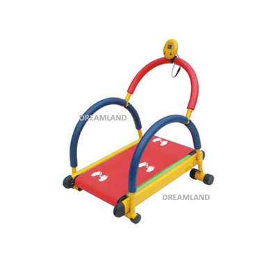 Kids Treadmill Fitness Equipments Exercise Toys